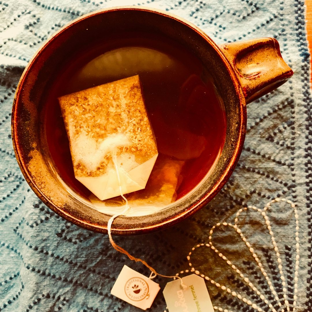 Herbal Tea Blends for Winter